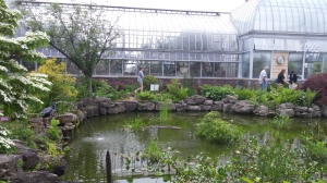 Belle Island Conservatory